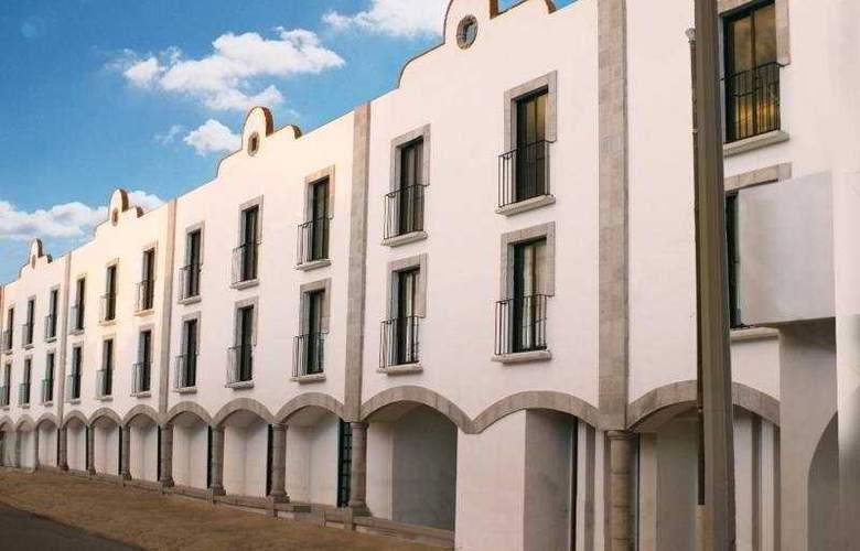 Hacienda de Castilla - Hotel - 8