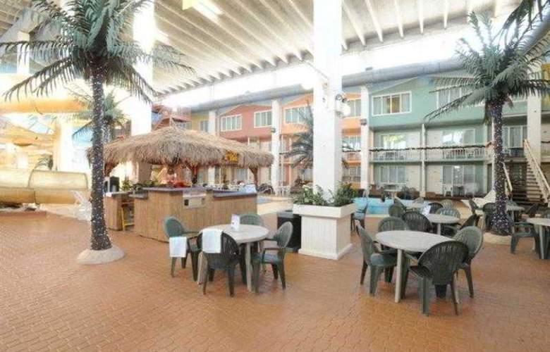 Best Western Seven Oaks Inn - Hotel - 10