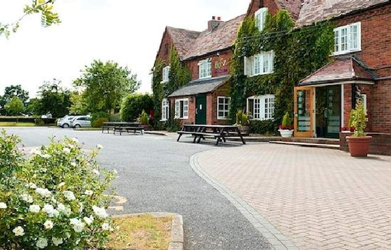 Brook Honiley Court Hotel - Hotel - 0