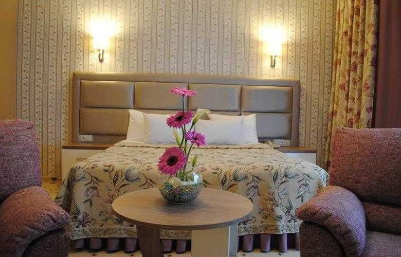 Best Western Flowers - Hotel - 17