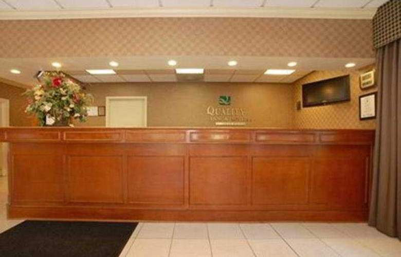 Quality Inn and Suites - General - 5
