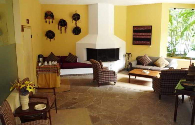 Tierra Viva Machu Picchu - Hotel - 5