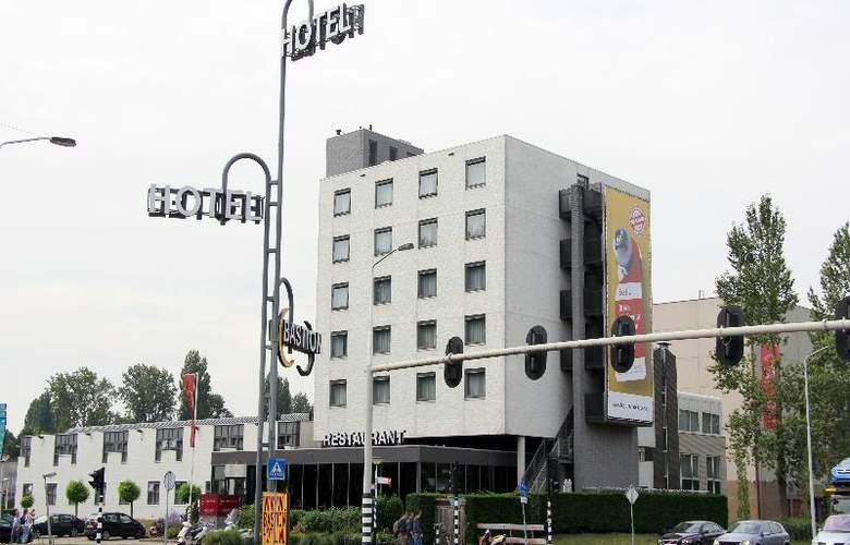 Bastion Zaandam-Zuid - Hotel - 7