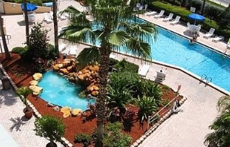 Orlando Grand Hotel - Pool - 5