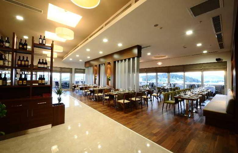 Ramada Podgorica - Restaurant - 5