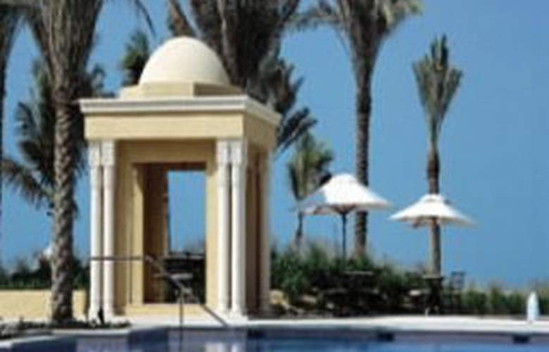 Royal Mirage Residence and Spa - Pool - 2