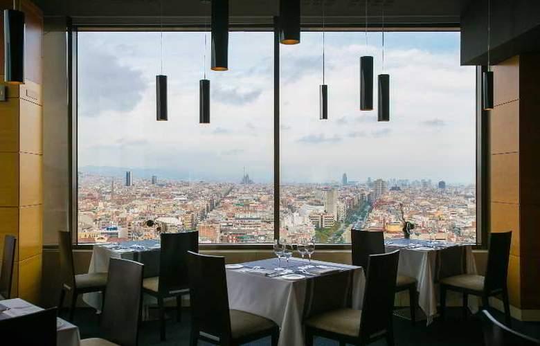 Torre Catalunya - Restaurant - 45