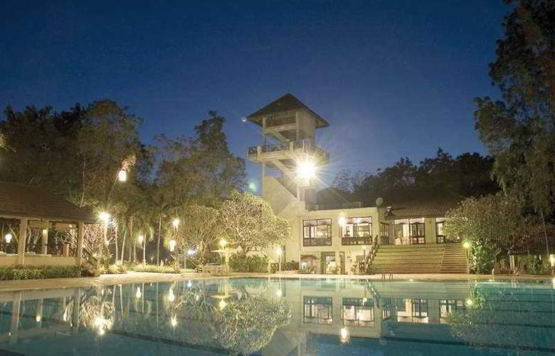 The Imperial Chiang Mai Resort & Sport Club - Hotel - 0