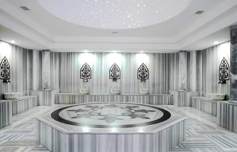 Siam Elegance Hotel&Spa - Sport - 39
