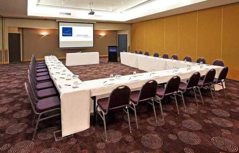 Novotel Auckland Ellerslie - Hotel - 32