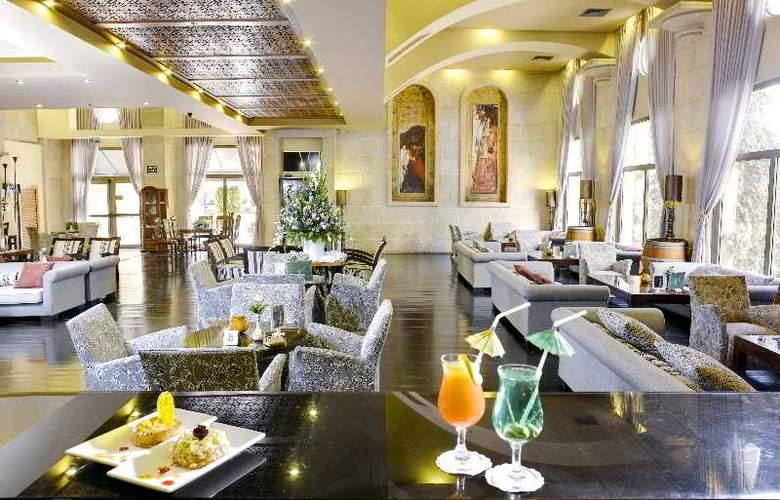 Olive Tree hotel - Bar - 2