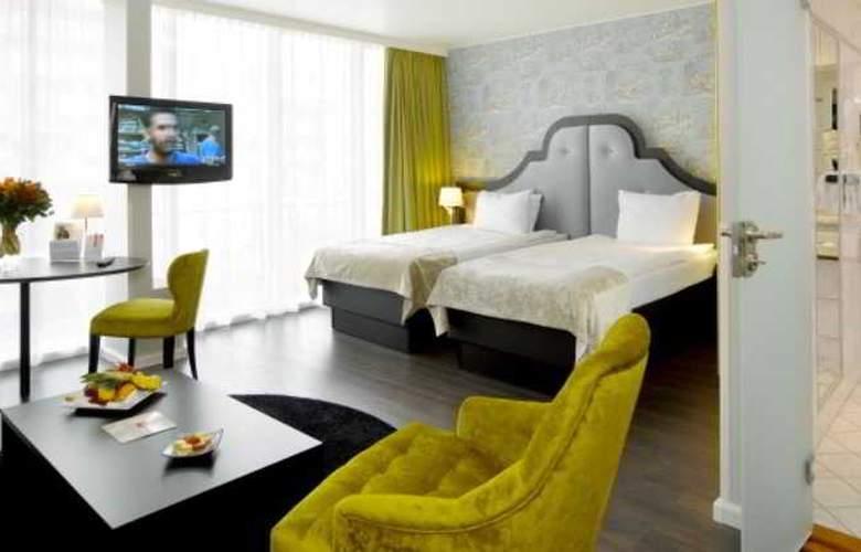 Thon Hotel Bristol Stephanie - Room - 3