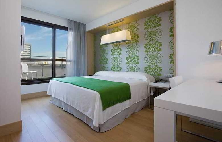 NH Madrid Principe de Vergara - Room - 4