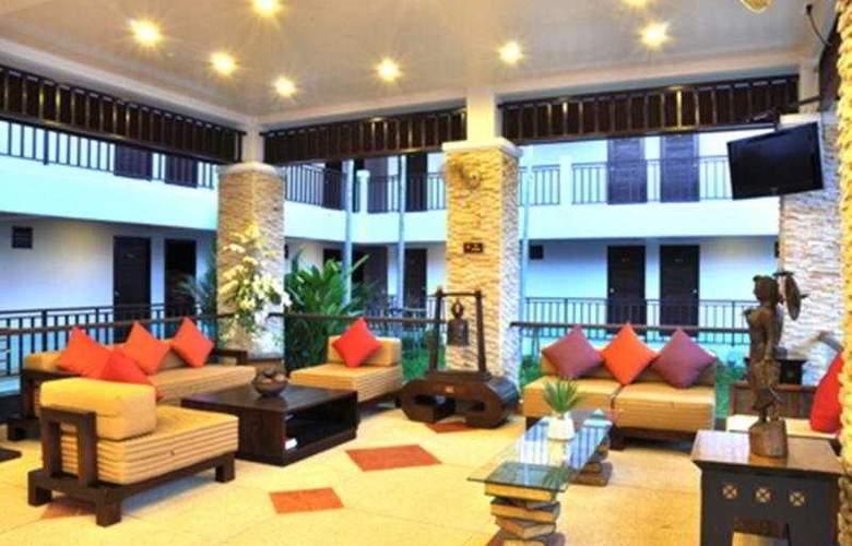 Monsane River Kwai Resort - Hotel - 0