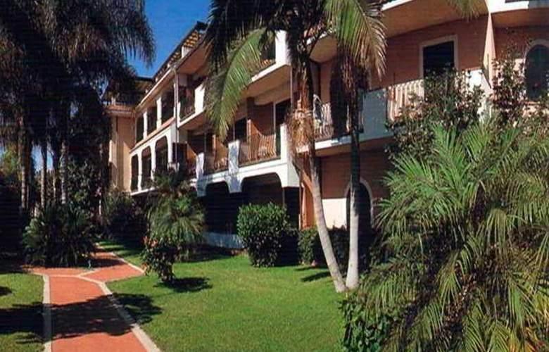 Caparena - Hotel - 0