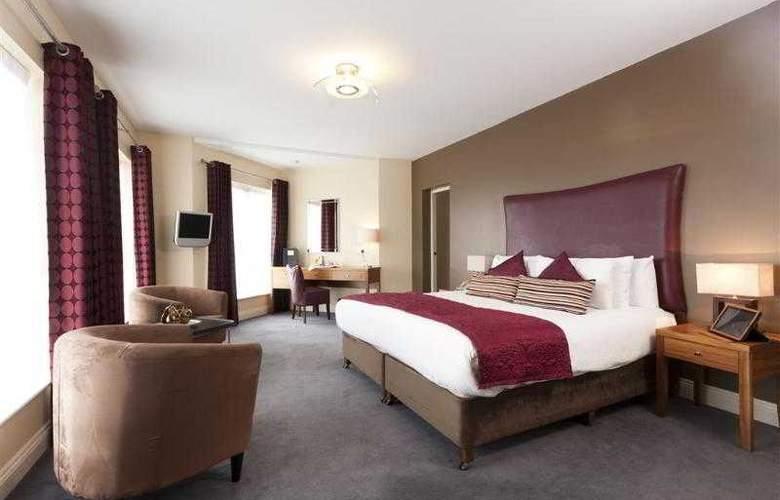 The Montenotte hotel - Hotel - 27