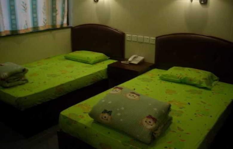 Tai Wan - Room - 4
