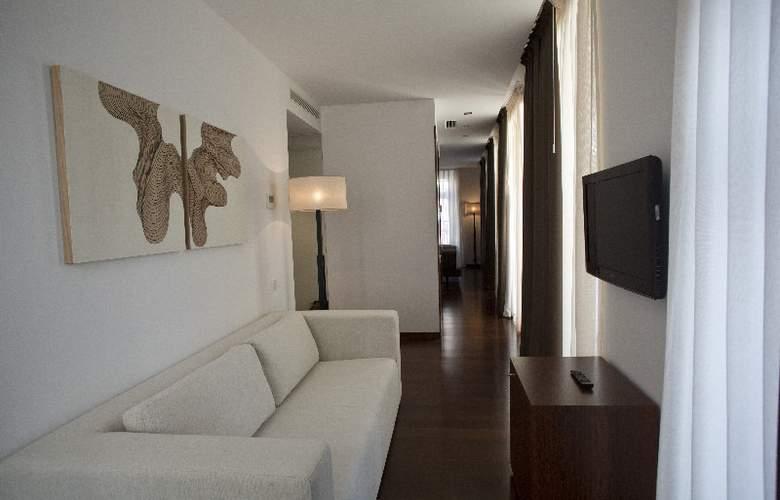 Carris Porto Ribeira - Room - 3