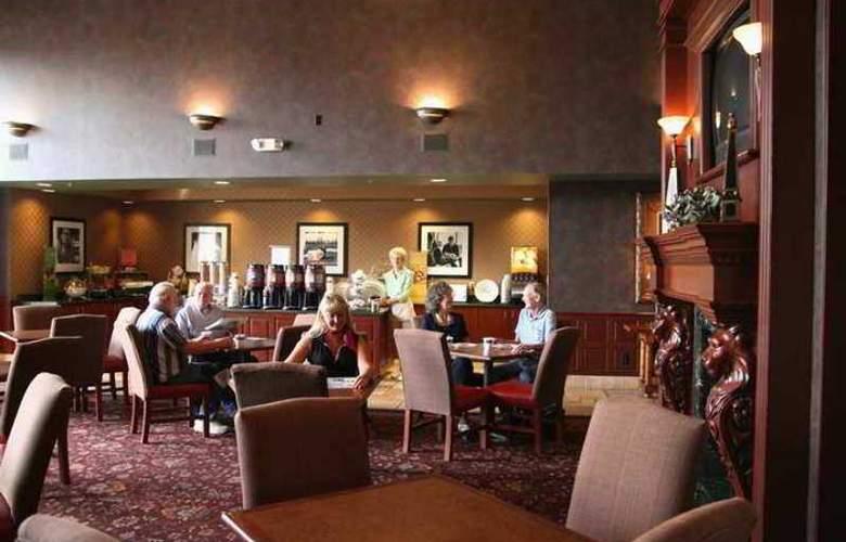 Hampton Inn & Suites Scottsburg - Hotel - 11