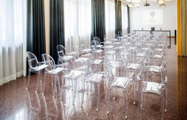 Da Vinci Milano - Conference - 32