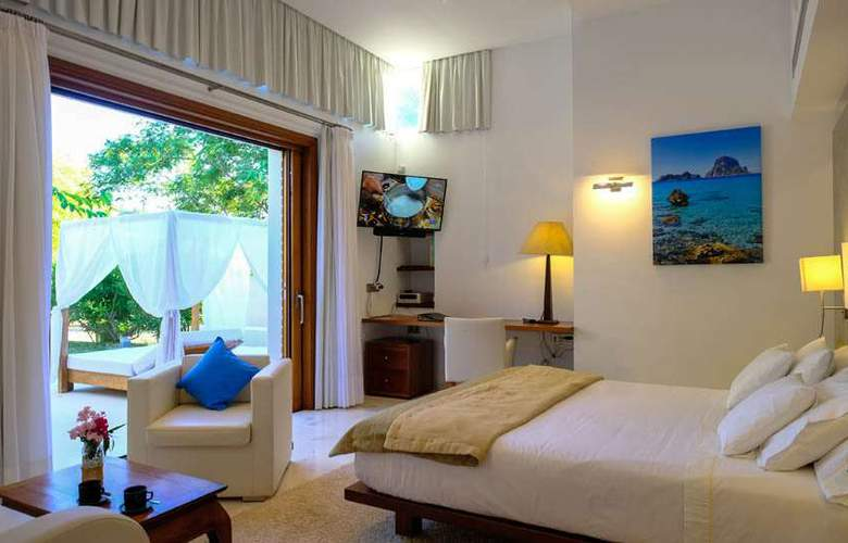 Can Lluc Boutique Country Hotel & Villas - Room - 13
