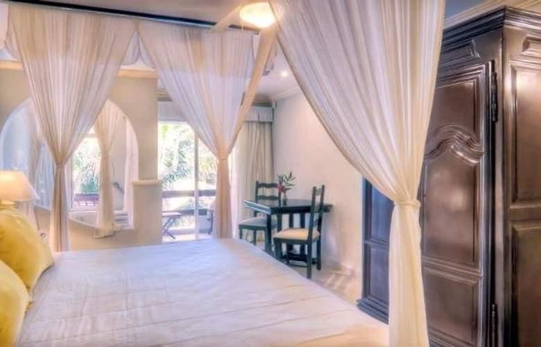 El Dorado Royale Gourmet All Inclusive - Room - 3