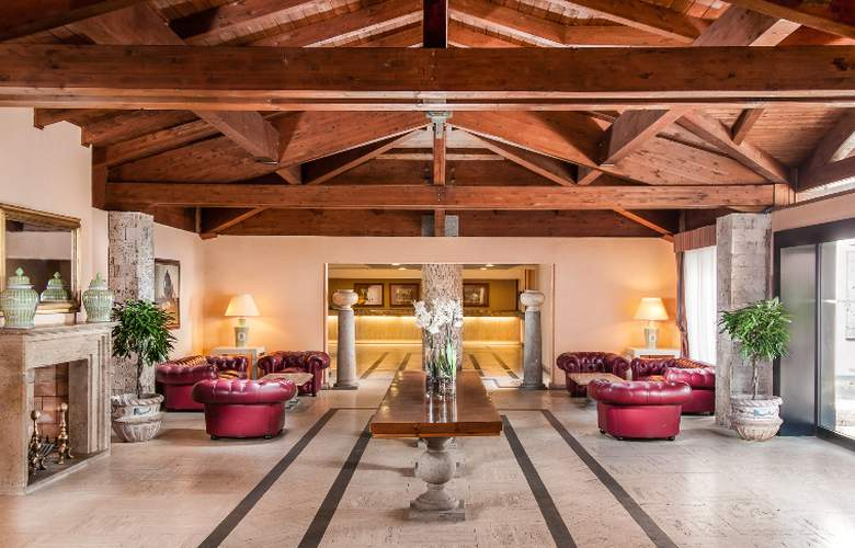Sheraton Golf Parco De Medici Hotel & Resort - Hotel - 5