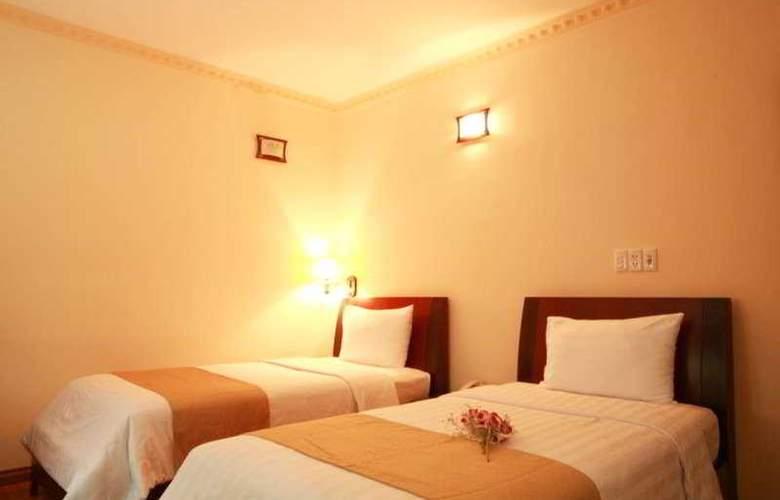Trendy Hotel - Room - 3