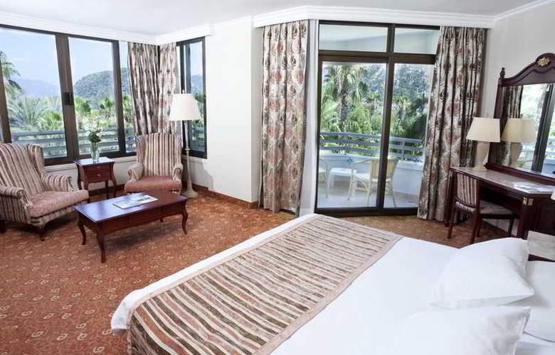 Aqua Hotel - Room - 4