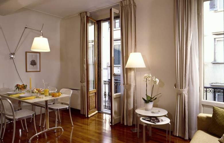 Residence Hilda - Restaurant - 3