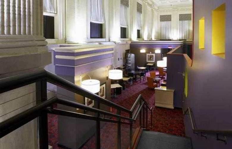 Residence Inn Columbus Downtown - Hotel - 3