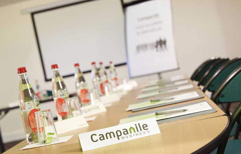 Campanile BESANCON OUEST - Chateaufarine - Hotel - 5