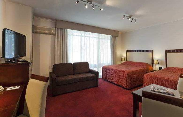 Best Western Ensenada Motor Inn - Hotel - 1