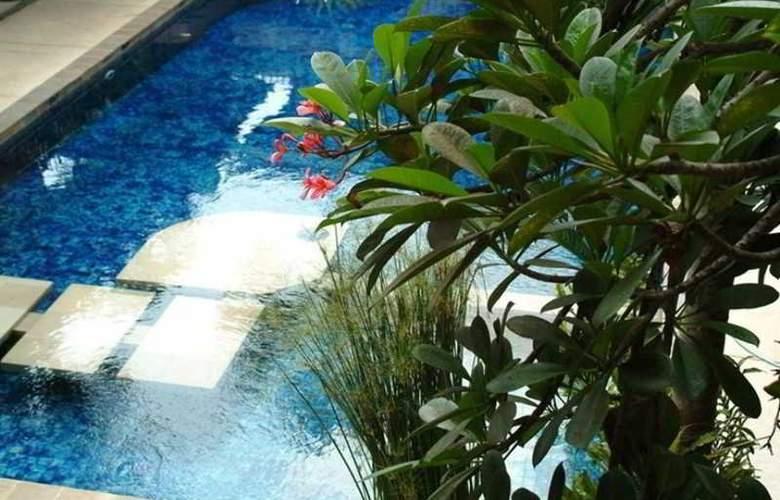 Rama Garden - Hotel - 4