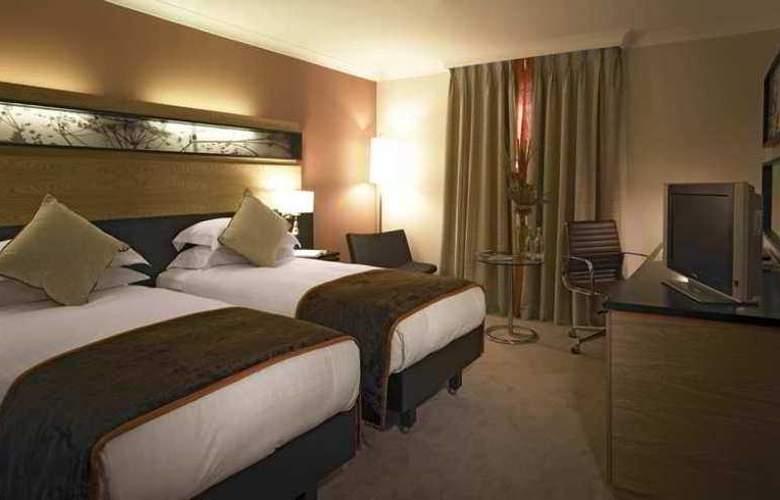 Hilton Dublin - Hotel - 10