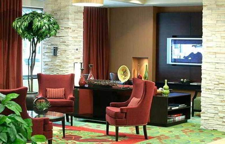 Residence Inn Moncton - Hotel - 14