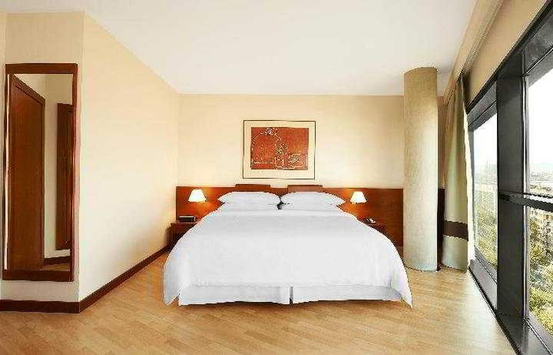 Four Points by Sheraton Barcelona Diagonal - Room - 7