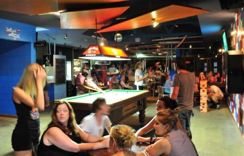 Nomads Cairns Backpackers - Hotel - 43