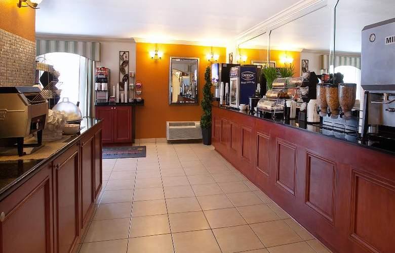 La Quinta Inn International Drive North - Restaurant - 35