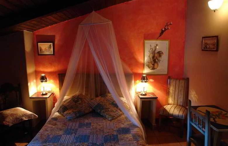 Casa Rural La Quinta De Malu - Room - 24