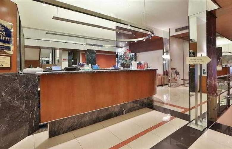 Best Western Hotel City - Hotel - 8