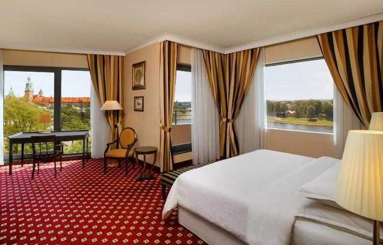 Sheraton Krakow - Room - 26