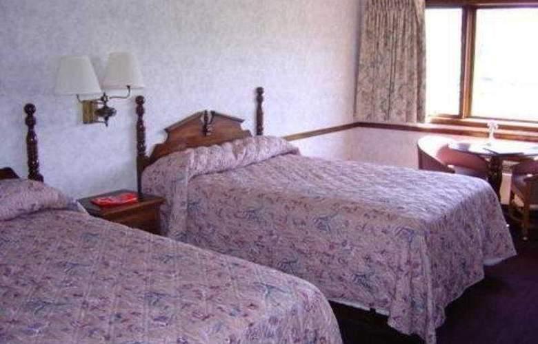 Hilltop Inn - Room - 1