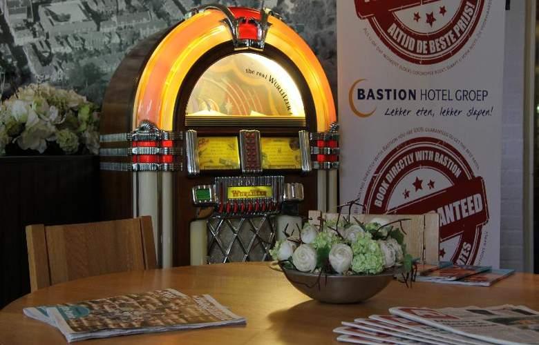Bastion Hotel Bussum-Zuid Hilversum - General - 11
