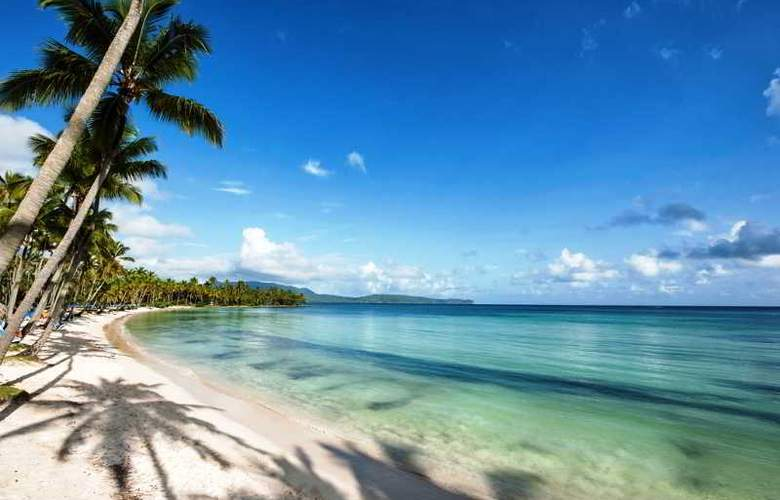 Grand Paradise Samana All Inclusive - Beach - 26