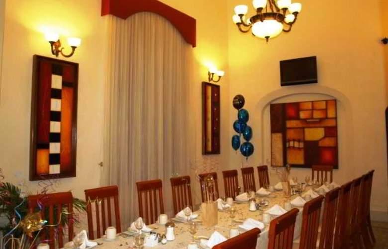 Gran Real Yucatan - Restaurant - 4