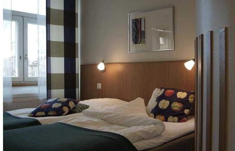 Park Inn Uppsala - Room - 3
