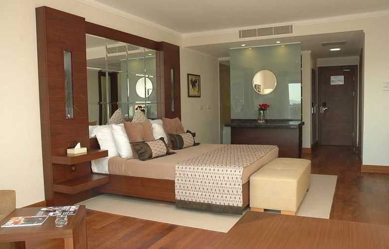 Karaca Resort Bodrum - Room - 3