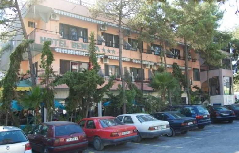 Benilva Hotel - Hotel - 3