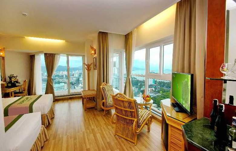 Green World Hotel Nha Trang - Room - 28